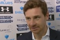 AVB on Spurs win